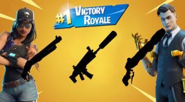 Imagen de Fortnite: estas son las 3 mejores armas de la Temporada 8 (en mi opinión)