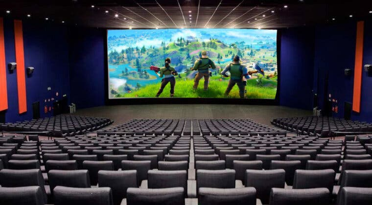 Imagen de Epic Games podría llevar Fortnite al cine, según nuevas filtraciones
