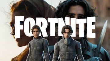 Imagen de Así es como Zendaya y Timothée Chalamet han reaccionado a sus nuevas skins de Fortnite