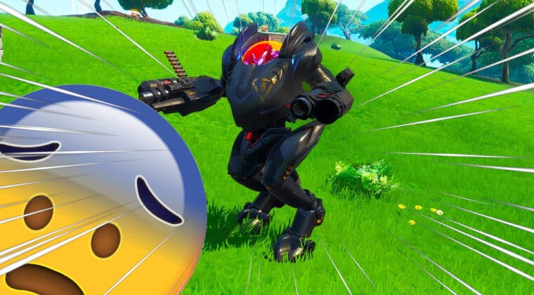 Imagen de Ya no hay dudas: los B.R.U.T.O.S. volverán a Fortnite y así es cómo funcionarán esta Temporada 8