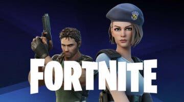 Imagen de Fortnite recibe un nuevo crossover con Resident Evil: skins increíbles, precios y cómo conseguirlas