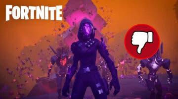 Imagen de La nueva actualización 18.20 de Fortnite ha sido una decepción y estoy un poco preocupado
