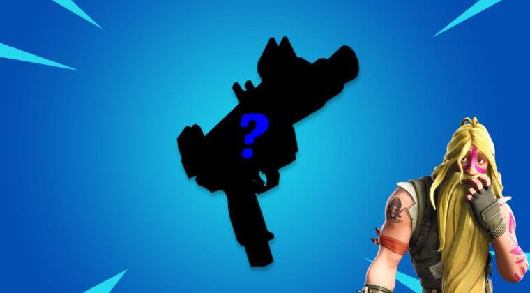 Imagen de Fortnite: la rara arma del juego que solo puede conseguirse bajo una condición muy concreta