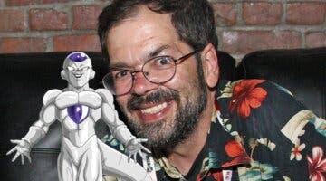 Imagen de Dragon Ball: Fallece Chris Ayres, una de las principales voces de Freezer en Occidente