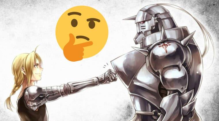 Imagen de Fullmetal Alchemist: ¿Por qué es mejor ver Brotherhood que el anime original?