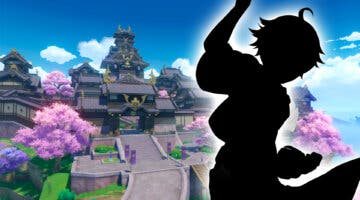 Imagen de ¡Así es Itto en Genshin Impact! Se filtra el aspecto del nuevo personaje de la 2.3
