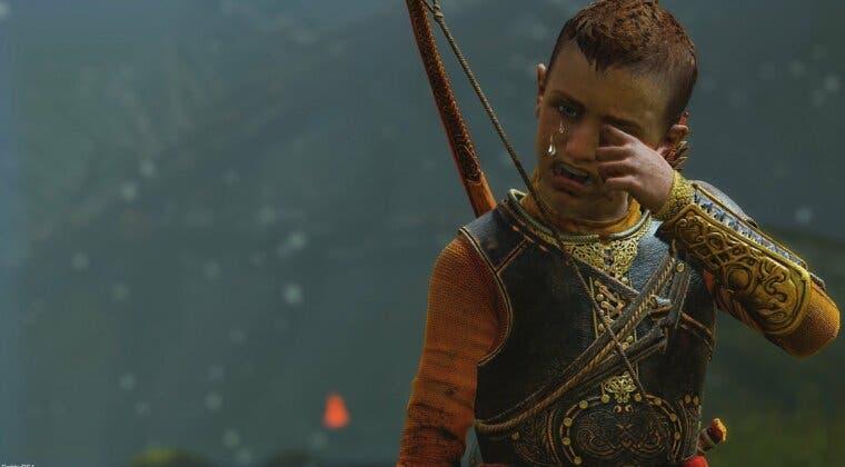 Imagen de Sorprendente e inevitable...Así será el final de God of War: Ragnarök según su director