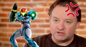 Imagen de El creador de God of War se llena de polémica por criticar la alta dificultad en juegos como Kena o Metroid
