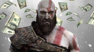 Imagen de Estas son las increíbles cifras de ventas de God of War en PS4