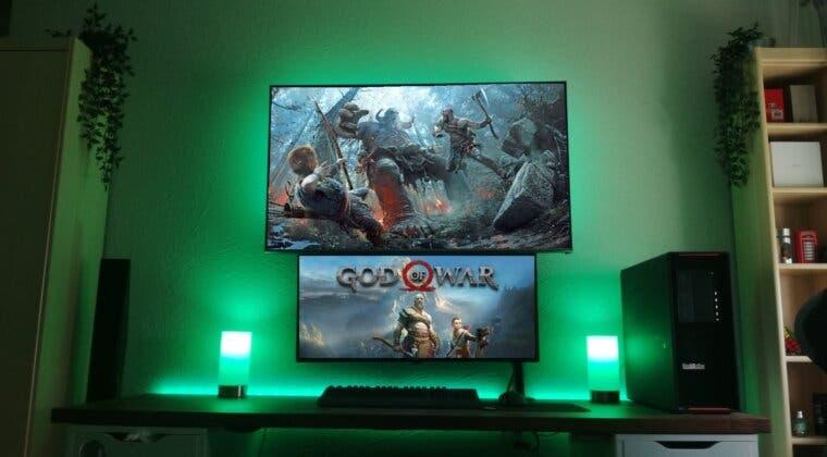 Imagen de God of War llega a PC; fecha de lanzamiento, mejoras y primeros detalles