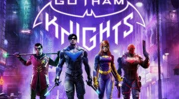 Imagen de Gotham Knights deja más detalles de su historia con un espectacular tráiler cinemático