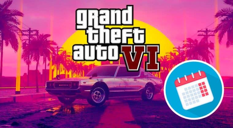 Imagen de ¿Cuándo confirmarán GTA 6? Un nuevo rumor pone fecha a su revelación