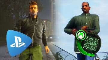 Imagen de GTA III llegará a PS Now en diciembre y GTA San Andreas a Xbox Game Pass de lanzamiento