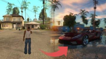 Imagen de ¿Qué mejoras gráficas tendrá GTA Trilogy respecto a las entregas originales?