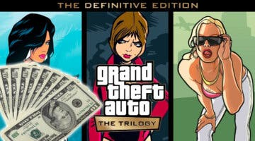Imagen de GTA Trilogy: Se filtra el posible precio de la trilogía en todas sus plataformas