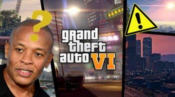Imagen de Dr. Dre está creando nuevos temas para Grand Theft Auto; ¿Serán para GTA 6?