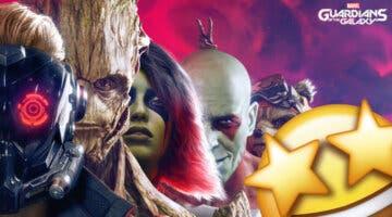 Imagen de Flipa con el inicio de Marvel's Guardians of the Galaxy gracias a este nuevo gameplay exclusivo