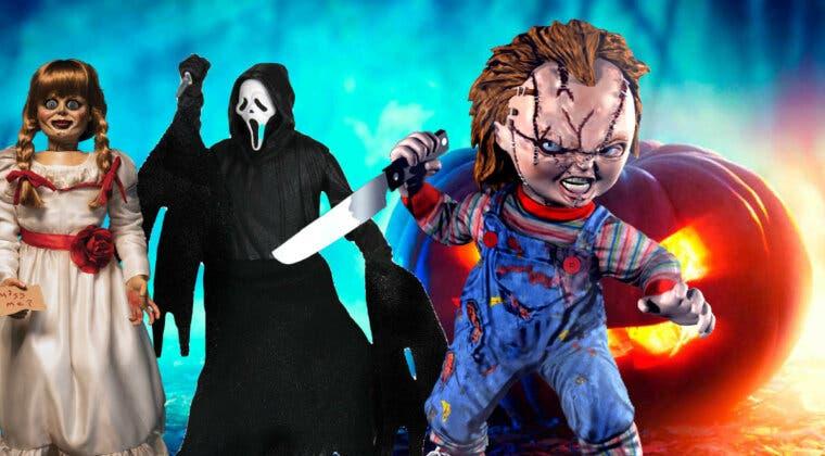 Imagen de ¿Qué película de Halloween eres? ¡Descúbrelo en este test que te hemos preparado!