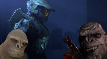 Imagen de Gracias Microsoft por el retraso de Halo Infinite, flipa con la evolución del juego en esta comparativa