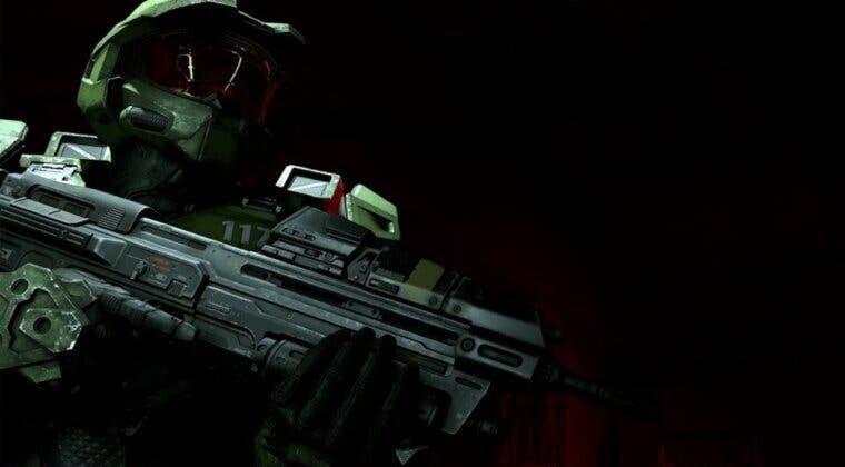 Imagen de Así es la campaña de Halo Infinite: nuevo vistazo y muchos más detalles de la historia