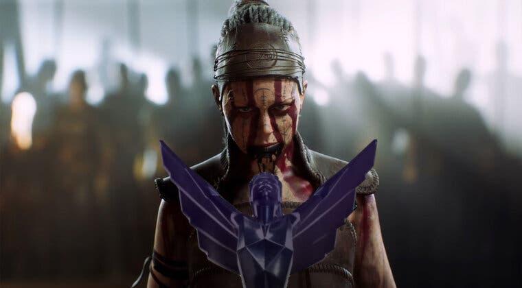 Imagen de La posible aparición de Senua's Saga: Hellblade 2 en The Game Awards 2021 cobra aún más fuerza