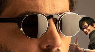 Imagen de Hideo Kojima crea unas gafas basadas en Death Stranding y se lanzarán pronto