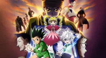 Imagen de Hunter x Hunter celebrará el 10º aniversario de su anime