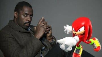 Imagen de Sonic 2: Idris Elba asegura que la voz de Knuckles no será sexy