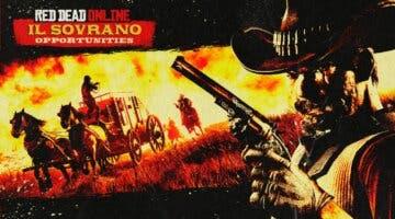 Imagen de Red Dead Online: consigue recompensas dobles y grandes descuentos con la actualización de esta semana