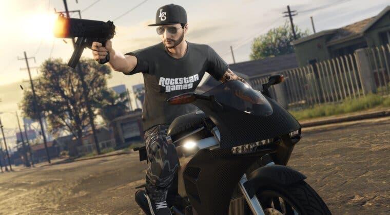 Imagen de GTA Online recibe su actualización semanal; consigue gratis una camiseta de GTA III y más