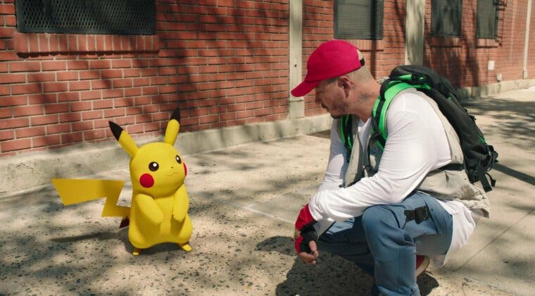 Imagen de Así suena Ten Cuidado, la nueva canción de Pokémon y J. Balvin
