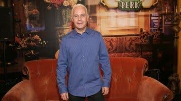 Imagen de El reparto de Friends se despide de James Michael Tyler, quien ha muerto a los 59 años