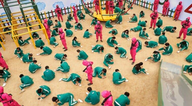 Imagen de El creador de El juego del calamar, hastiado por haber rodado la serie: estas son sus secuelas