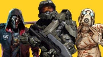 Imagen de Borderlands 3, Halo y más; todos los juegos gratis para este fin de semana (15 - 17 octubre 2021)