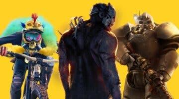 Imagen de Fallout 76, Riders Republic y más; todos los juegos gratis para este fin de semana (22 - 24 octubre 2021)