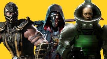 Imagen de Todos los juegos gratis en PC, PS4, PS5, Xbox One y Xbox Series X|S para octubre de 2021