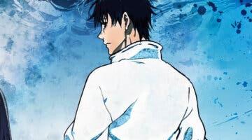 Imagen de Jujutsu Kaisen 0 sigue preparándose para su estreno con el cosplay de Yuta