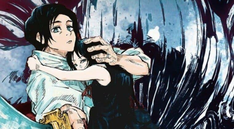 Imagen de Jujutsu Kaisen 0 presenta el diseño y actriz para Rika Orimoto