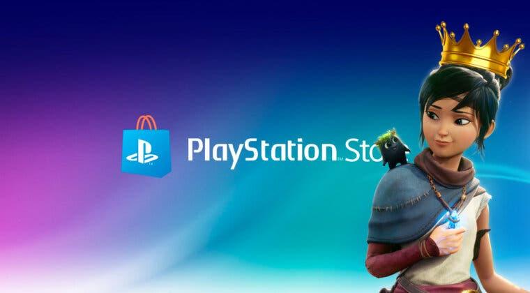 Imagen de Kena: Bridge of Spirits lidera la lista de juegos para PS4 y PS5 más exitosos de PS Store en septiembre