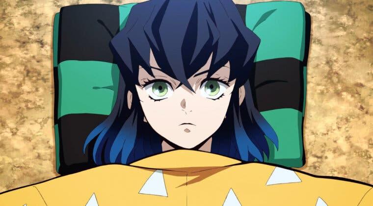 Imagen de Kimetsu no Yaiba: Este cosplay femenino de Inosuke es perfecto para el personaje