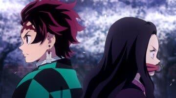 Imagen de Kimetsu no Yaiba: Posible fecha de lanzamiento de la Temporada 1 B y el Tren Infinito en físico
