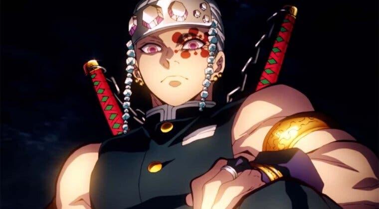 Imagen de Este será el número de capítulos de la temporada 2 de Kimetsu no Yaiba