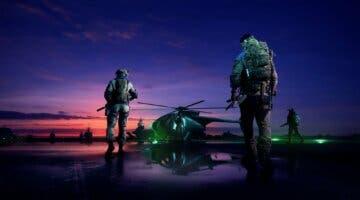 Imagen de Así es el modo Hazard Zone de Battlefield 2042: tráiler, mapa, objetivos y todos los detalles