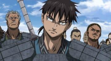 Imagen de El anime de Kingdom anuncia su temporada 4 y concreta el estreno