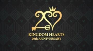 Imagen de Anunciado un evento especial por el 20º Aniversario de Kingdom Hearts