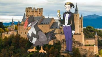 Imagen de Pokémon Masters EX: Análisis de Kokuran y Staraptor