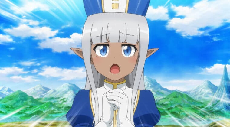 Imagen de El anime de Kono Healer, Mendokusai confirma reparto y staff con un nuevo adelanto
