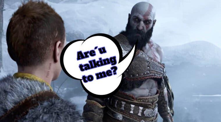 Imagen de Kratos será todo un políglota en God of War: Ragnarök, estos son todos los idiomas confirmados del juego