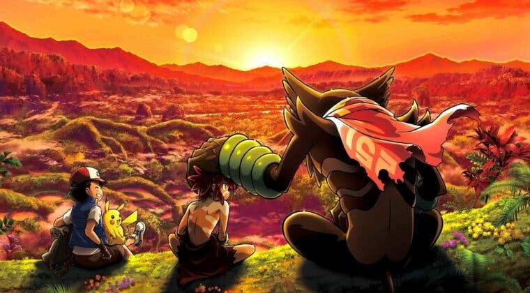 Imagen de La Película Pokémon: Los secretos de la selva ya está disponible en Netflix
