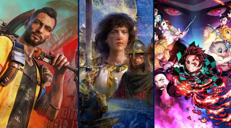 Imagen de Estos son los 10 lanzamientos de videojuegos más destacados de octubre 2021
